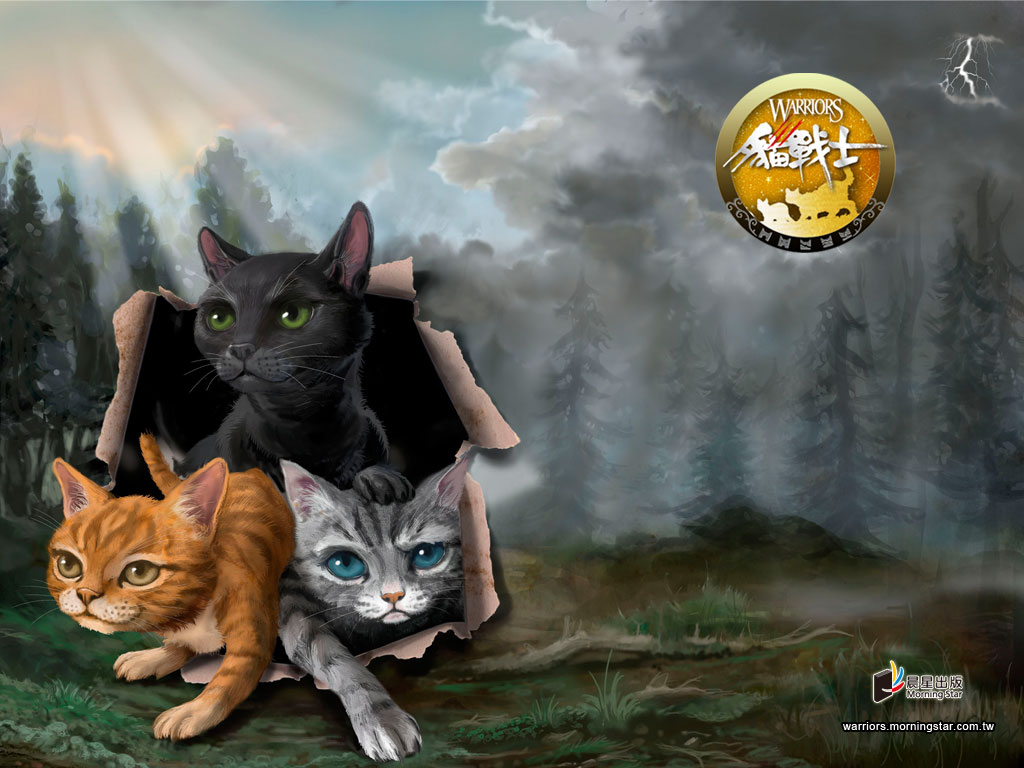 Warrior Cats Books Download